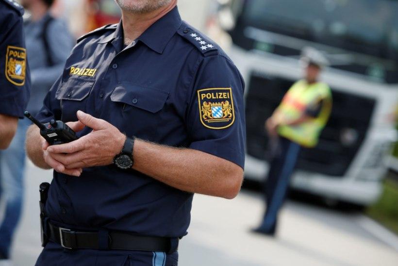 Saksamaa sadamas leiti Eestist pärit meremehe surnukeha