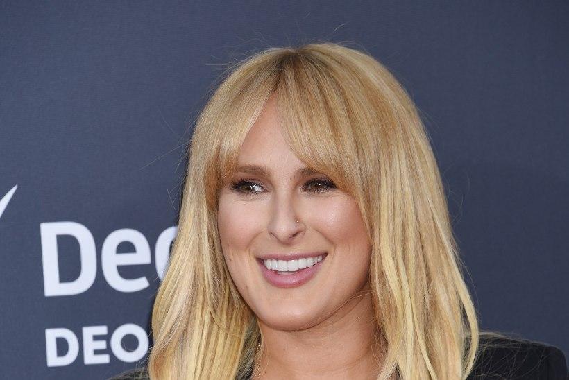 Demi Moore'i ja Bruce Willise tütart Rumerit ei tunne enam äragi!