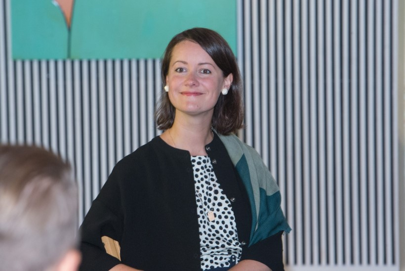 Helen Sildna vastab süüdistustele: mõistan, et  kannatus ühel hetkel katkeb