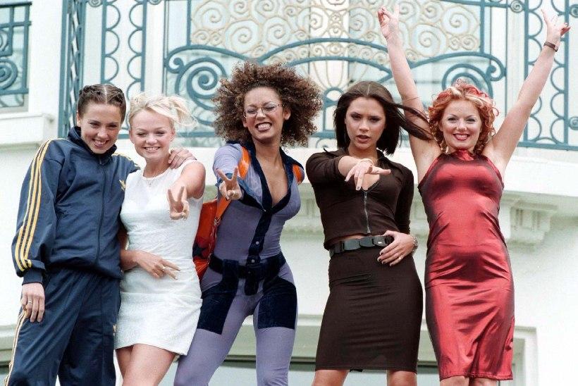 Mel B: Spice Girls tuleb tõepoolest uuesti kokku!