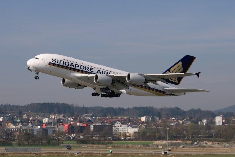 20 miljoni reisija edetabel: need 20 on maailma parimad lennufirmad