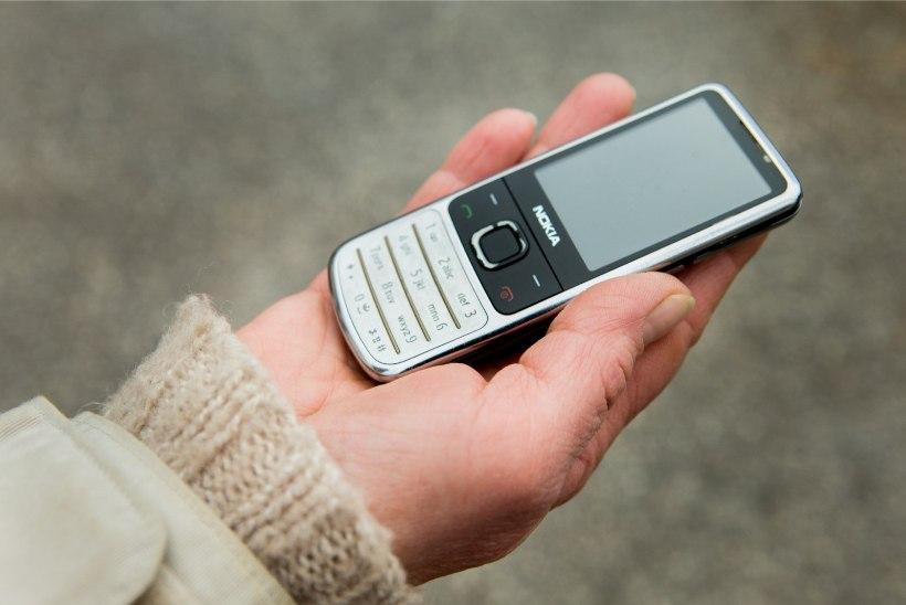 TELEFON ON PUNANE: petukõned tulevad nüüd igalt poolt Okeaaniast