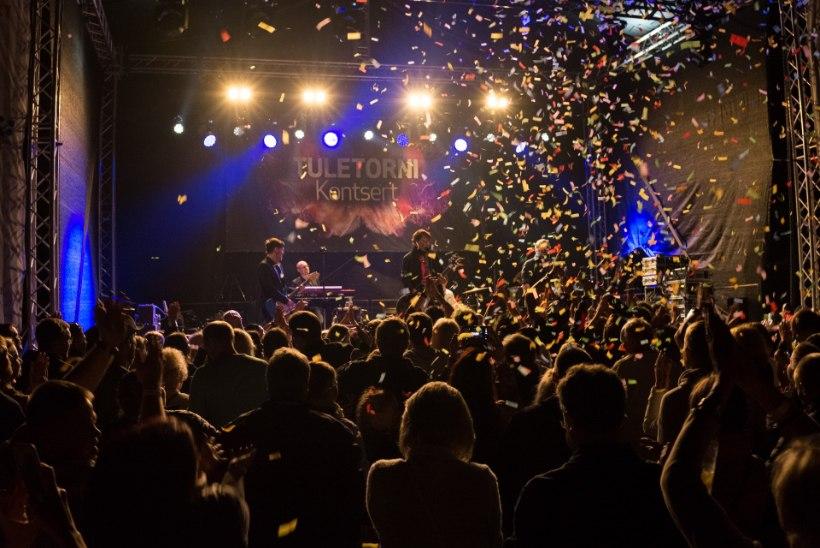 Peipsi ääres toimuval Tuletorni festivalil kuuleb Eesti tippmuusikuid