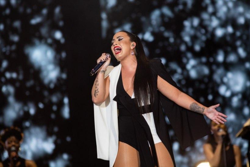 AASTAID VÕITLUST ENESEHÄVITUSTUNGIGA: mis võis viia Demi Lovato heroiini üledoosini?