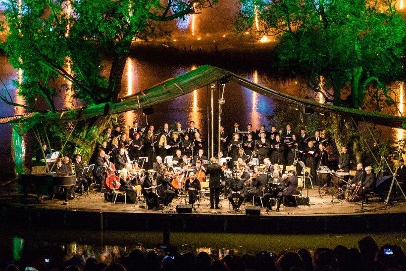 Leigo järvemuusika liidab Eesti ja Läti parimad muusikud juubeliorkestriks