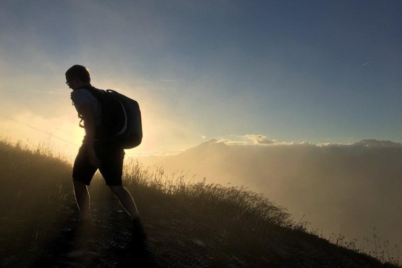MATKALE! 15 asja, mille mõistlik rännusell kaasa pakib