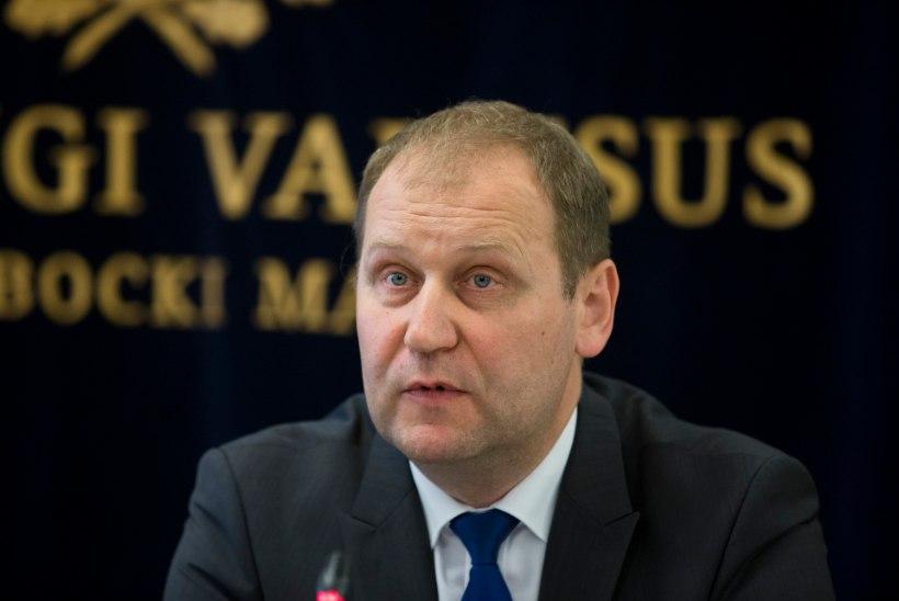 Urmas Kruuse: põllumajandussektoris tuleb kuulutada välja erakorraline olukord