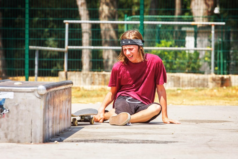 EMO juht: alla 15-aastased saavad kiiret abi lastehaiglas