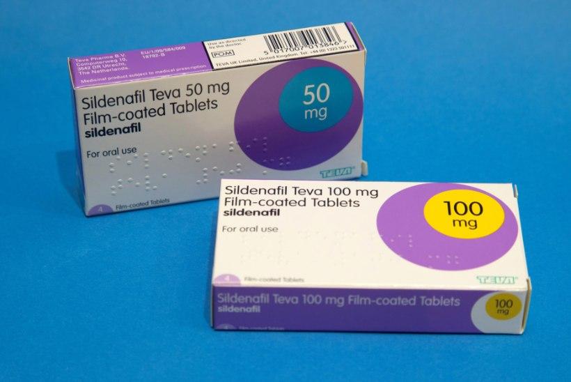 TRAGÖÖDIA: Hollandis tapsid arstide katsed Viagraga 19 beebit