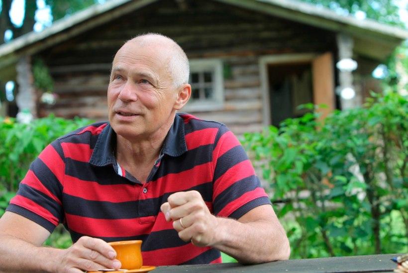 Kalev Vapper: kui Talvik oli aasta televisioonis töötanud, taheti ta lahti lasta, sest leiti, et ta on teletööks täiesti sobimatu!