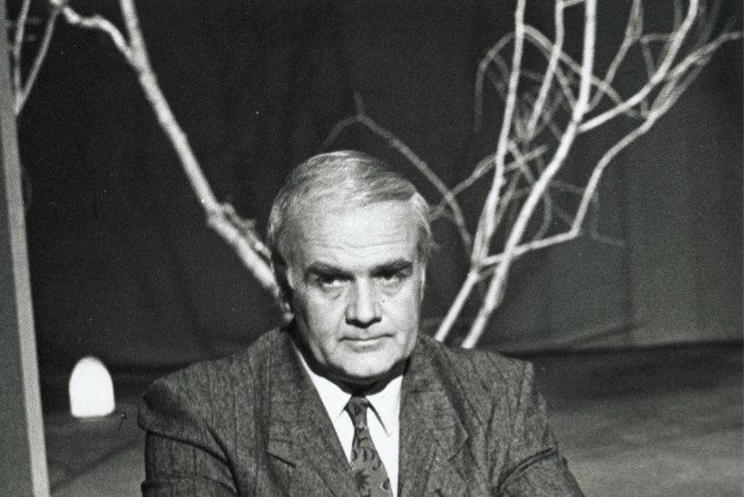 Suri telelegend Mati Talvik