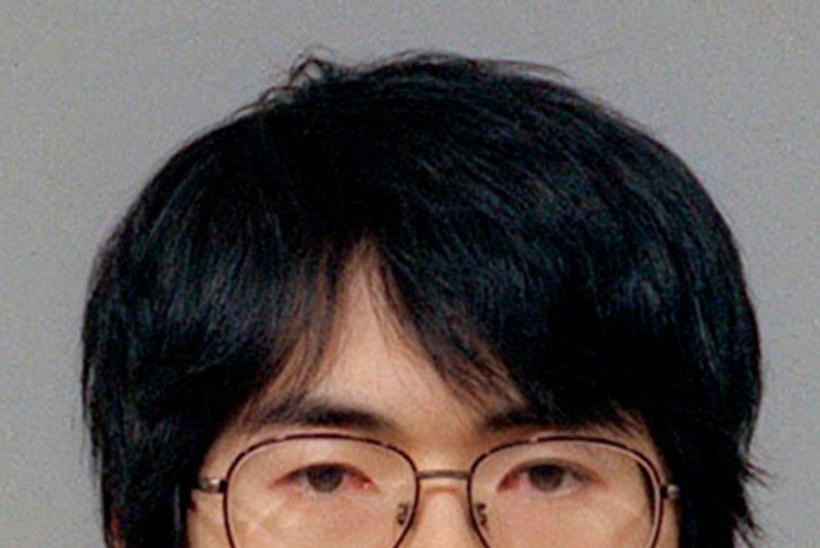 Jaapanis hukati viimased Aum Shinrikyo sekti liikmed