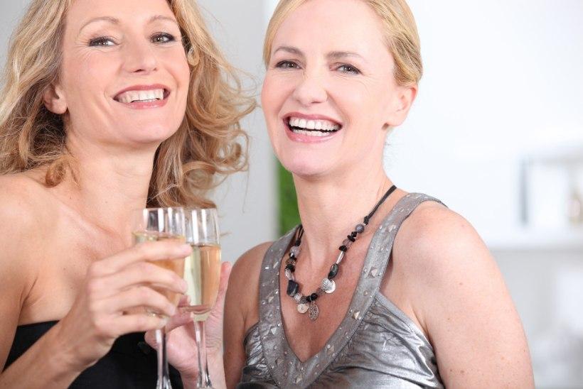 HIRMUTAV TREND: naised joovad aina rohkem