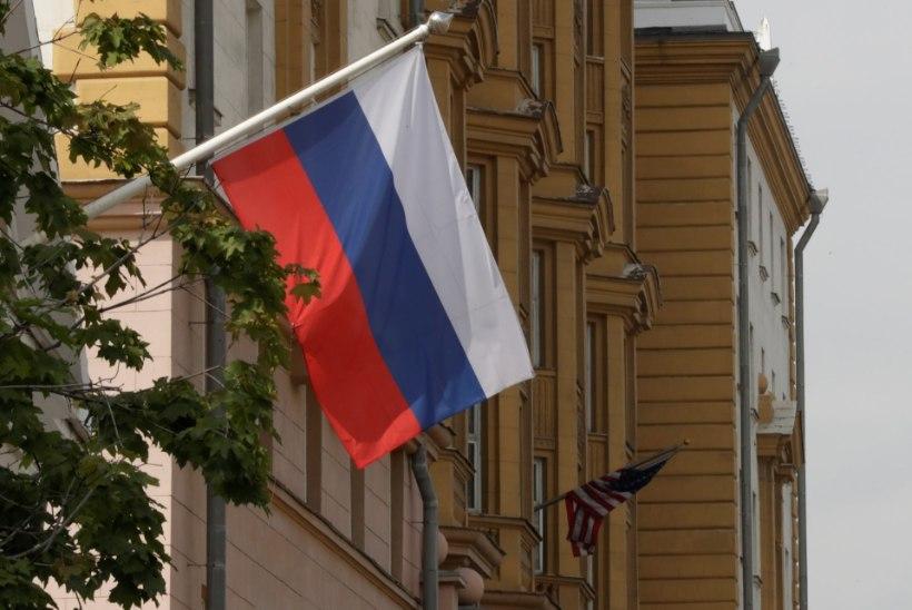 Venemaa suursaadik: Taani valimistesse sekkumine oleks mõttetu