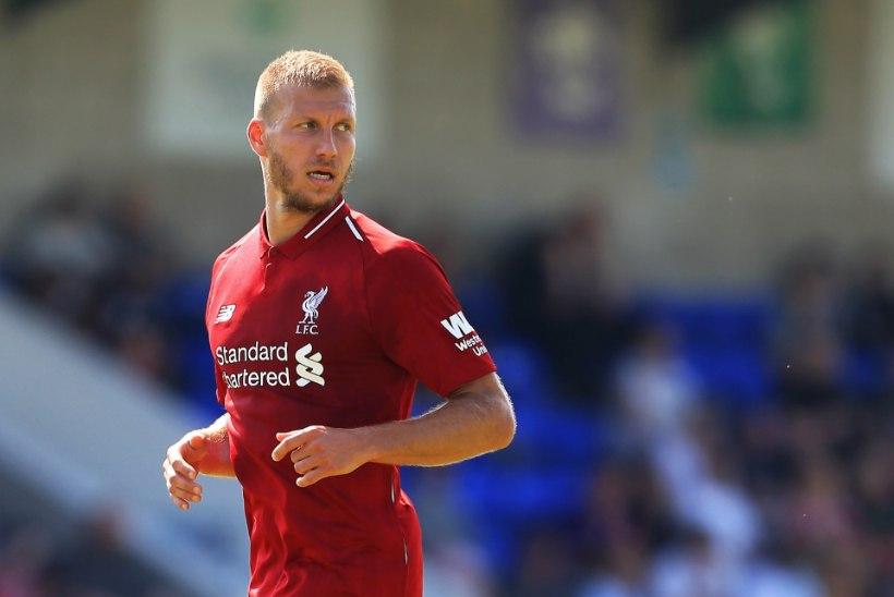 Ragnar Klavan: meie heavy metal mängu on mõnus vaadata neilgi, kes pole Liverpooli fännid