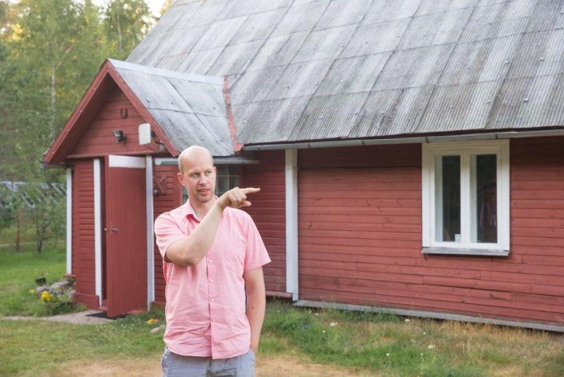 Igor Taro: laenutingimused suunavad inimesed linnade kipsmajadesse