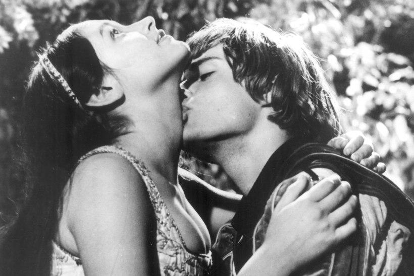 """""""Romeo ja Julia"""" staar: mind vägistati Charles Mansoni mõrvamajas!"""