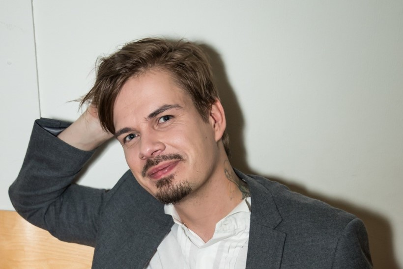 Pille Minev sai väimeheks trummar Kallervo Karu