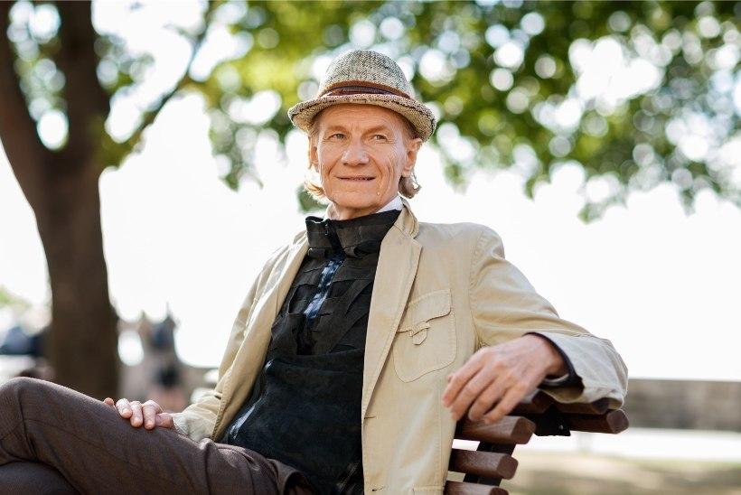 Ilmar Taska: miks mitte saada lapsi pensionieas, jääbki neile rohkem aega!