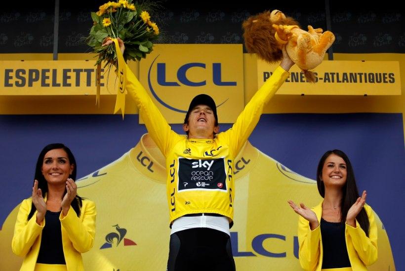 Tour de France saab suure tõenäosusega endale uue võitja