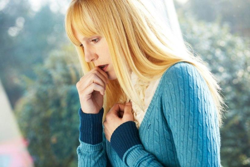 ÄRA TEE ASJA HULLEMAKS! 5 lauset, mida ei tohi kunagi öelda inimesele, kellel on paanikahoog