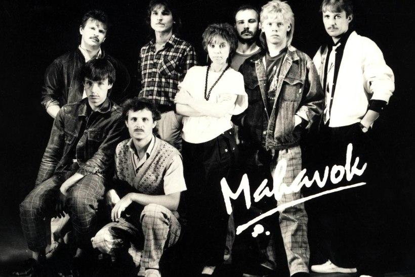 Panus Eesti Muusikasse auhinna pälvib tänavu ansambel Mahavok