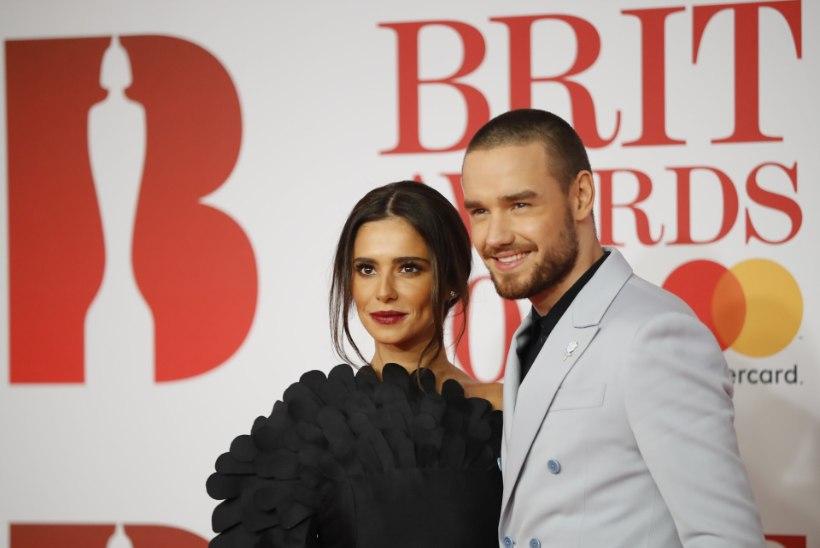 Kas Cheryli ja Liam Payne'i lahkuminekus on süüdi naise ema?