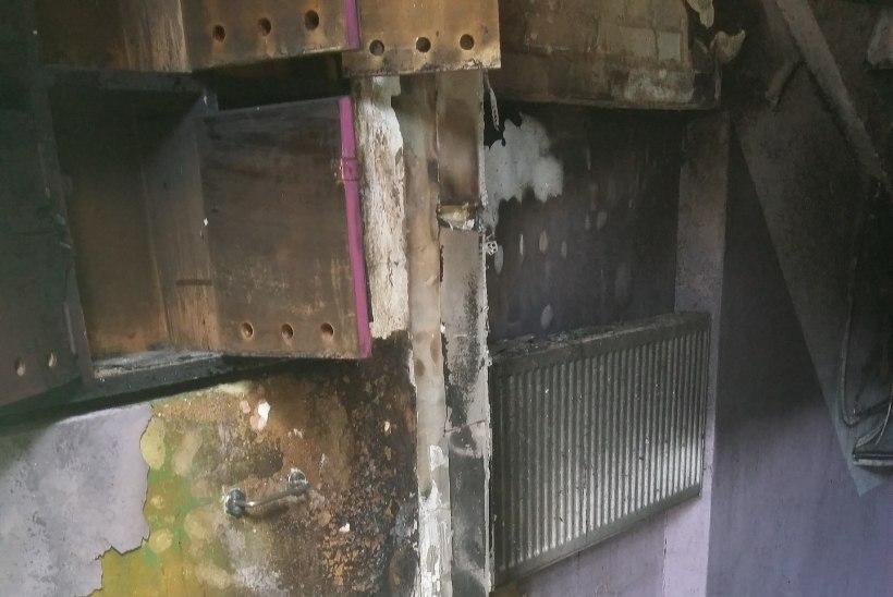 USKUMATU LUGU: liikumispuudega naise elektriratastoolist läks maja põlema juba teist korda!