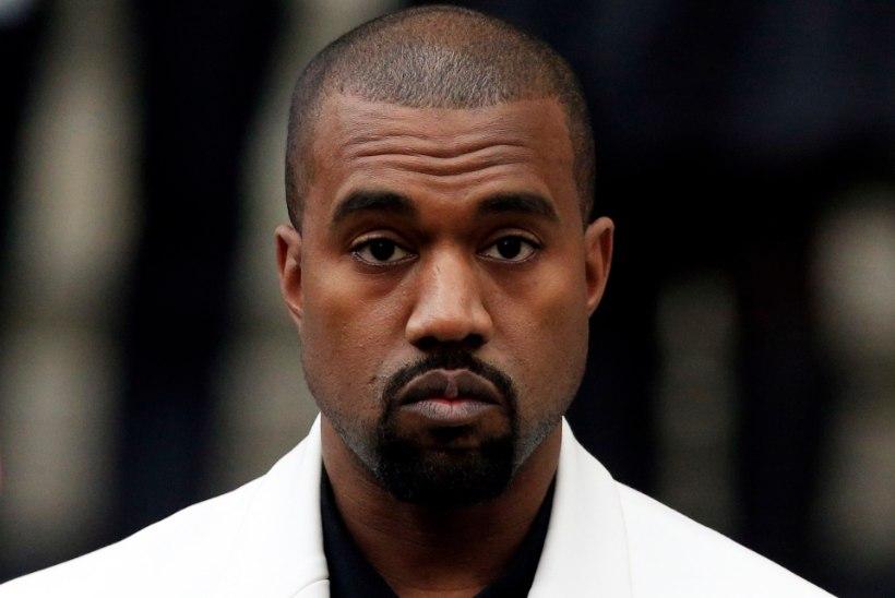 Kanye Westi isal diagnoositi vähk