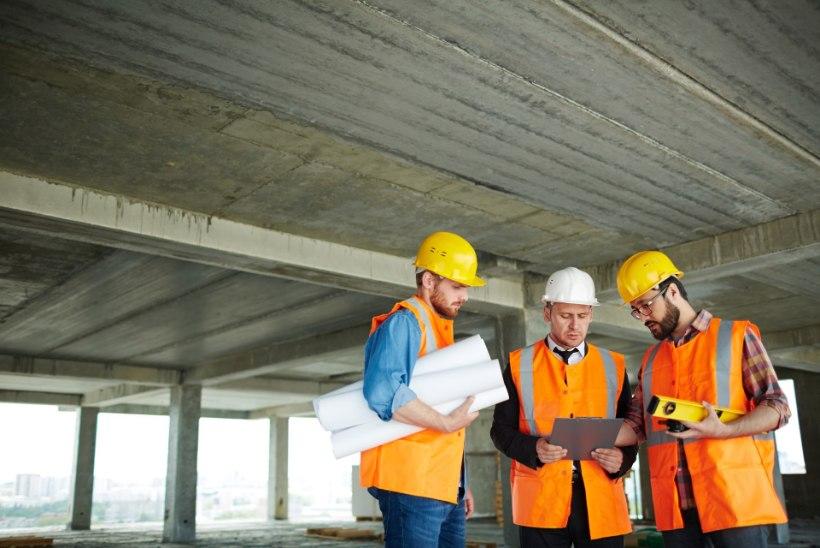 Kortermaja renoveerimine – kust leida hea hinna ja kvaliteedi suhtega lahendused?