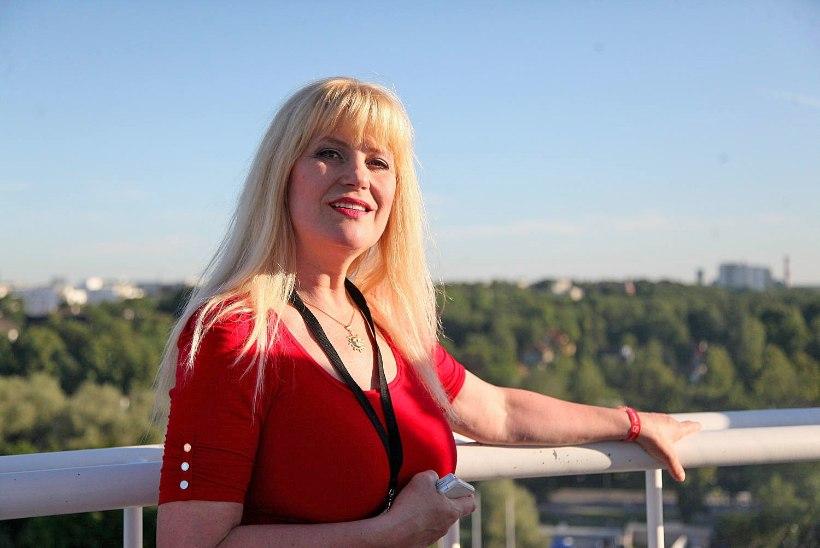Tiina Jantson pahandab: riik peaks iludusvõistlusi toetama!