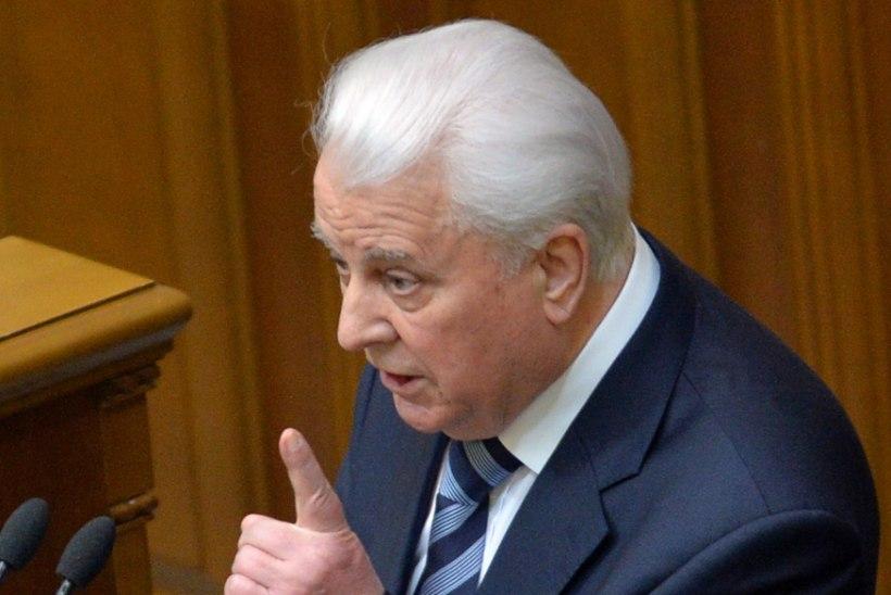 Ukraina kardab venelaste uut rünnakut