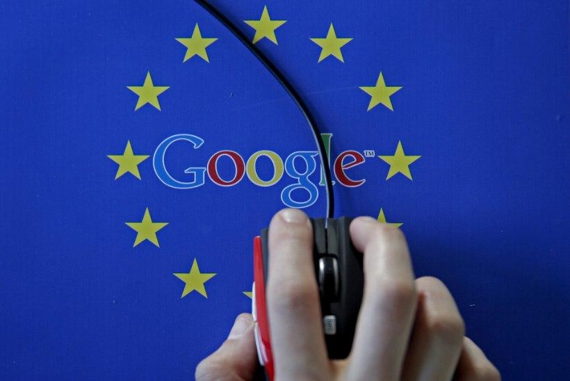 Vikipeedia pandi kinni: kuidas mõjutab autoriõiguse direktiiv internetikasutajat