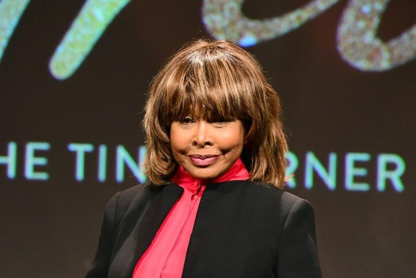 Tina Turneri vanim poeg leiti surnuna