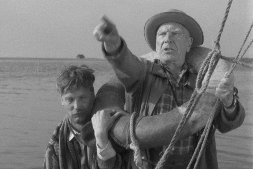 """Gerda Kordemets teeb uusversiooni filmist  """"Mehed ei nuta"""": tundub, et 50 aastaga pole midagi muutunud"""