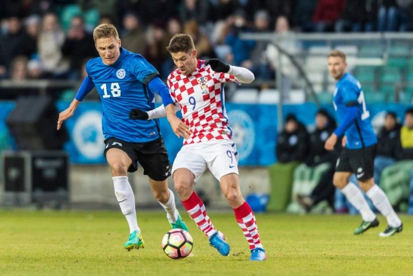 Millal võiks Eesti jõuda jalgpalli suurturniirile?