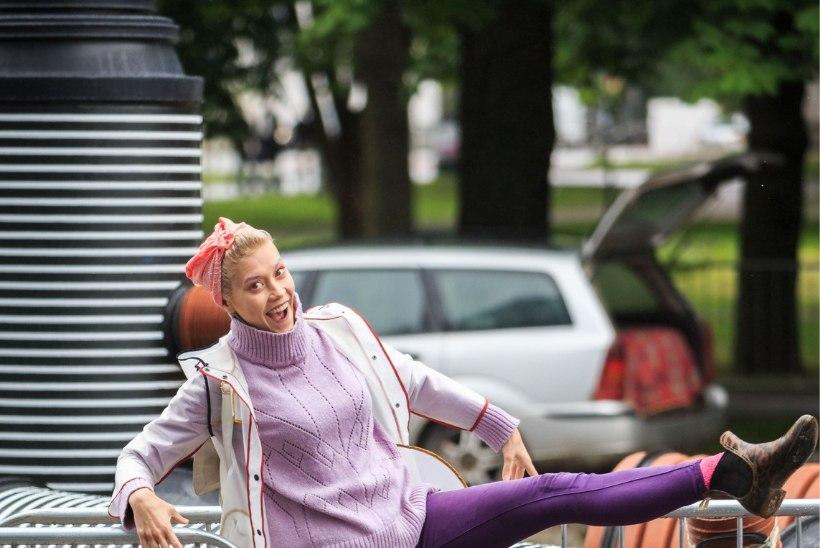 HOMMIKUSÖÖK STAARIGA | Lepatriinuga piknikul keset Tallinna tänavaremondimöllu