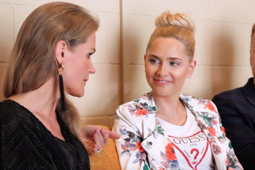 TV3 VIDEO | Kas seks ilma armastuseta saab olla nauditav? Brigitte Susanne Hunt arutab seksiekspertide Epp Kärsini ja Margus Vaheriga magamistoa teemadel