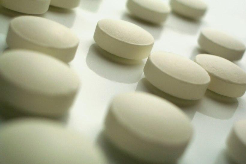 Kas tarvitad neid vererõhuravimeid? Ravimiamet peatas teatud ravimite müügi