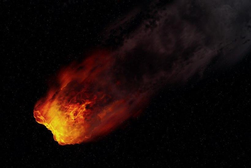 Tunguusi katastroof: kas 110 aastat tagasi plahvatas Siberi taigas meteoriit, komeet või miski kolmas?