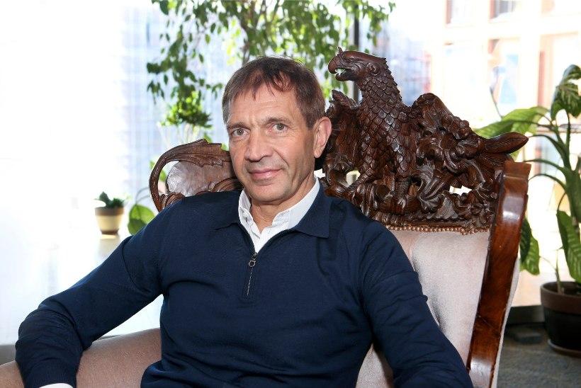 ESIVIISIK | Vaata, kes on Eestimaa suurimad joogakunnid!