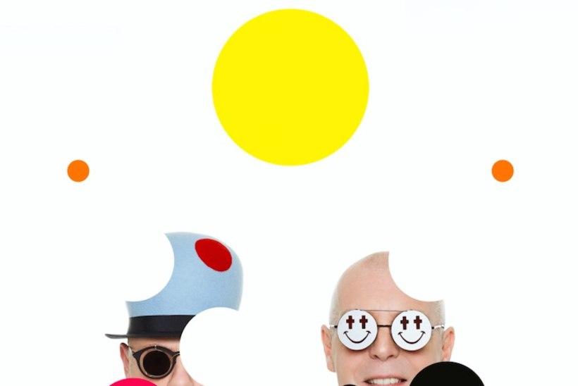 Darth Vader on olemas! Täna annab Õllesummeri pealaval kontserdi maailmakuulus Pet Shop Boys