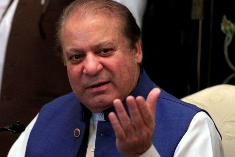 Pakistani endine peaminister mõisteti kümneks aastaks vangi