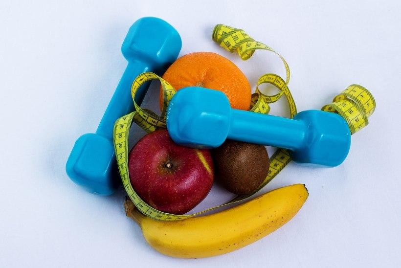 Taimetoitlasest trennitegija:  tugev olemiseks ei pea liha sööma