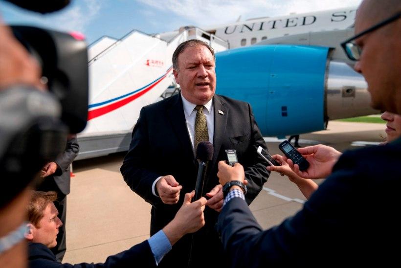 USA välisministri arvates olid tuumakõnelused produktiivsed, Põhja-Korea nii ei arva