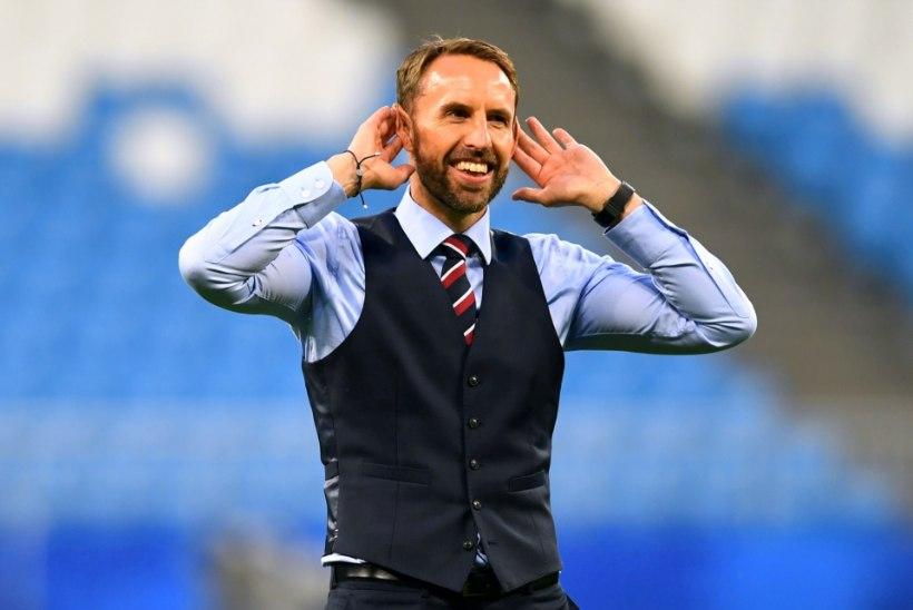 Inglismaa peatreener saadab tippklubid pikalt ja pühendab end koondisele
