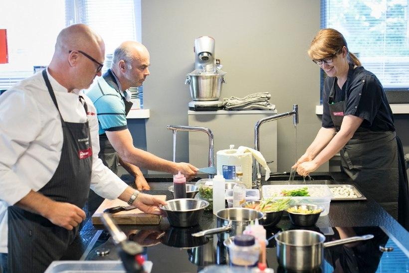 Kirglikule kodukokale: köögitehnika, mis pakub ootamatuid lahendusi ja pole liiga kallis!