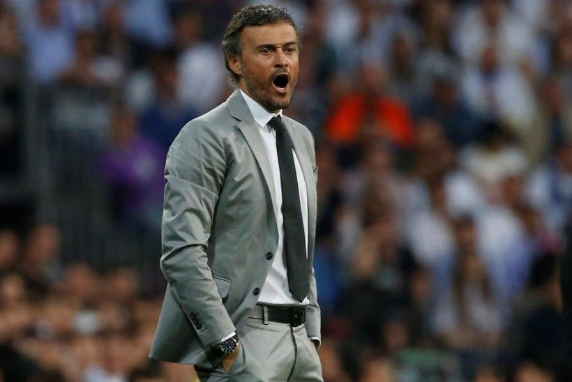 Eelmise peatreeneriga petta saanud Hispaania lisas uue lootsi lepingusse kavala punkti