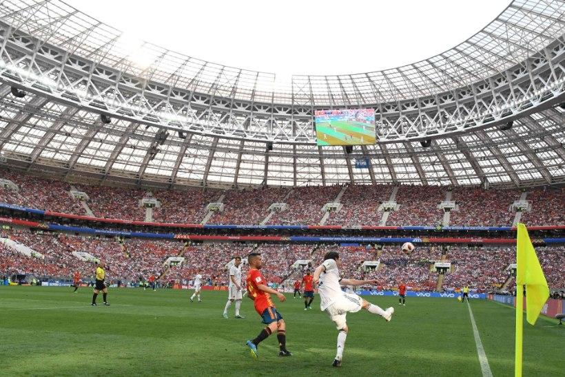 c843aab0233 Tartu väikemees pääseb jalgpalli MMi finaali suurele areenile ...