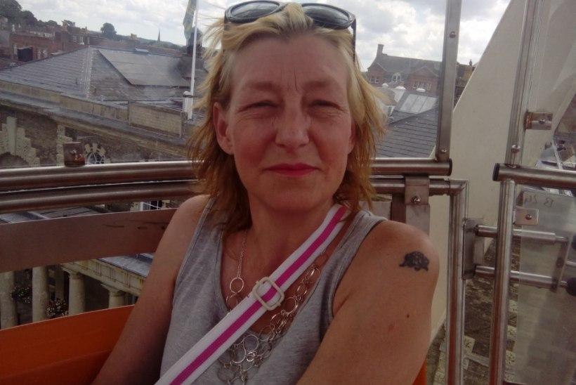 Novitšokiga kokku puutunud naine suri, Briti politsei algatas mõrvajuurdluse